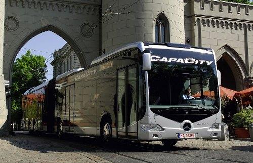 Автобусный тур - шанс дешево посмотреть сразу несколько стран Европы