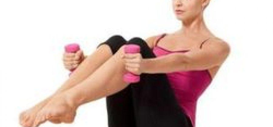Как подтянуть кожу и мышцы живота?