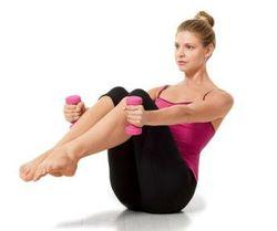 как подтянуть кожу и мышцы живота
