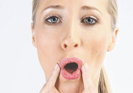 как сделать овал лица подтянутым