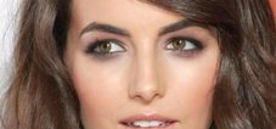 Как делать макияж глаз для нависшего века?