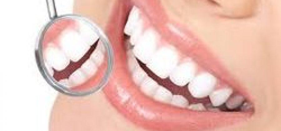 Откололся кусочек зуба: что делать?