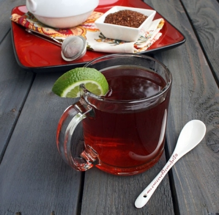 ройбуш чай польза и вред