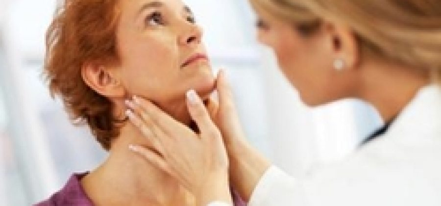 Как похудеть при гипотиреозе?