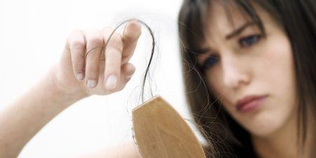 облысение у женщин лечение в домашних условиях