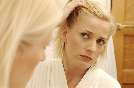 очаговое облысение у женщин лечение