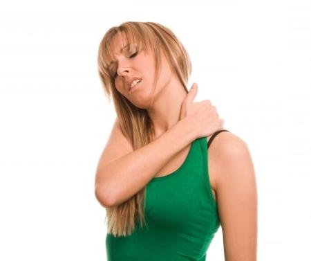 упражнения для шеи при шейном остеохондрозе