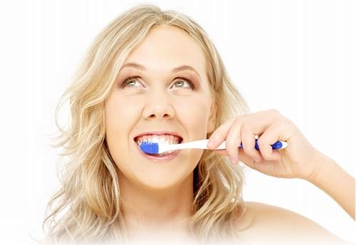 зубная паста от кровоточивости десен