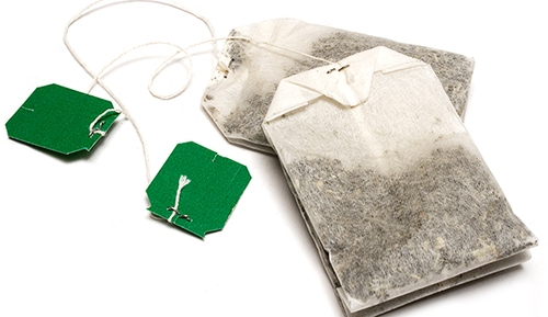 вред зеленого чая в пакетиках