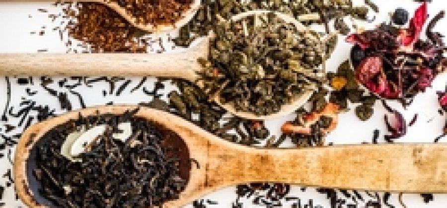 Чай в пакетиках: вред или польза?