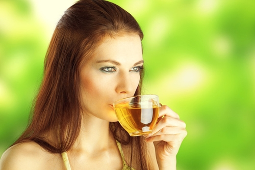 зеленый чай в пакетиках какой лучше