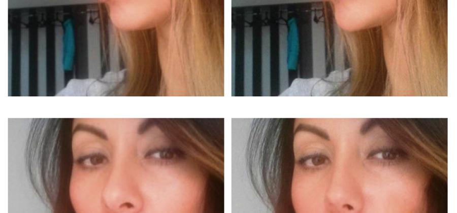 Моделирование внешности перед пластической операцией