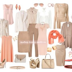 Летняя капсула одежды: как составить?