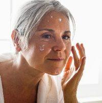 маска для лица от морщин после 50