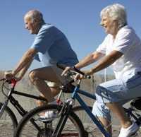 какой велосипед купить женщине 50 лет