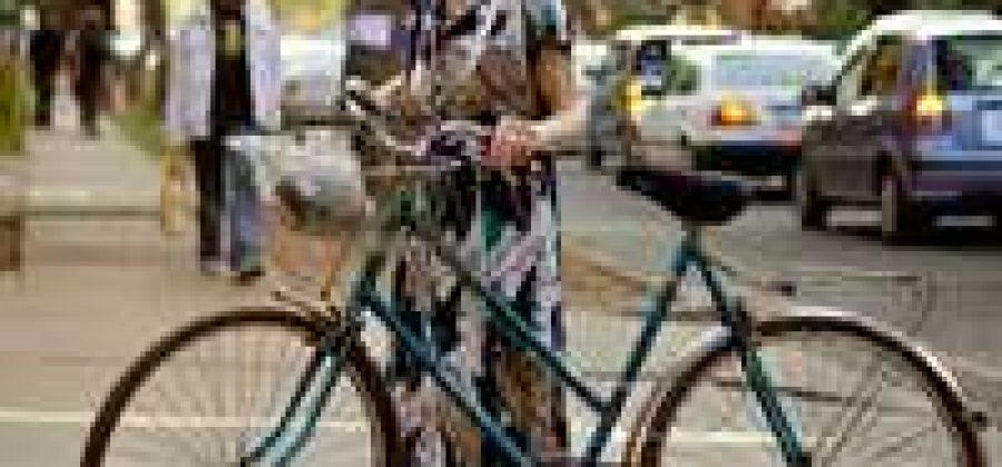 Как выбрать велосипед для женщины 50 лет?