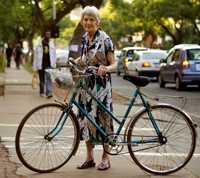 велосипед для женщины 50