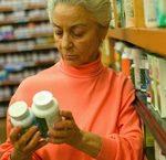 витамины от старения