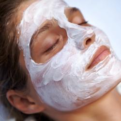 Как действует маска от морщин из димексида и солкосерила