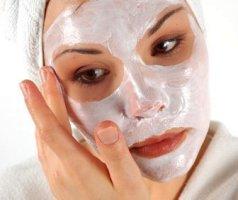 маска от морщин из димексида и солкосерила