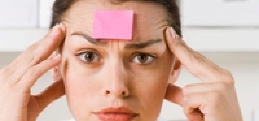 Как улучшить память взрослому?