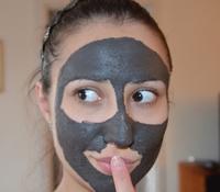 маску с мумие для лица от морщин держать на коже не более получаса
