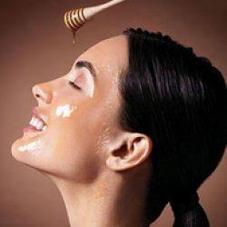 Как использовать мед для лица от морщин?