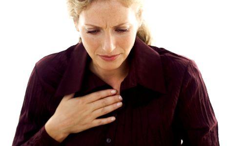 как лечить повышенную кислотность желудка