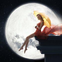 Что нужно знать женщине о лунных циклах