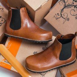 Mamashoes – комфортная обувь для проблемных ног