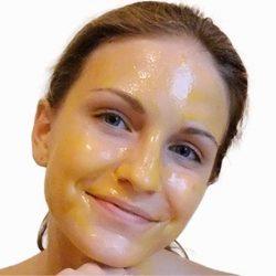 Как правильно делать яичную маску от морщин?