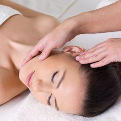 Как делать массаж Шиацу, чтобы стать моложе?