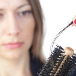 Почему стали выпадать волосы после 30 лет?