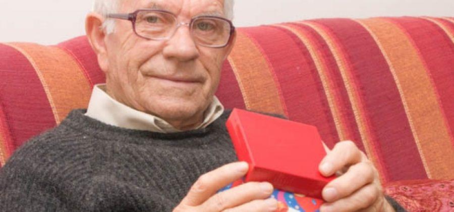 Идеи подарков мужчине на 60-летний юбилей