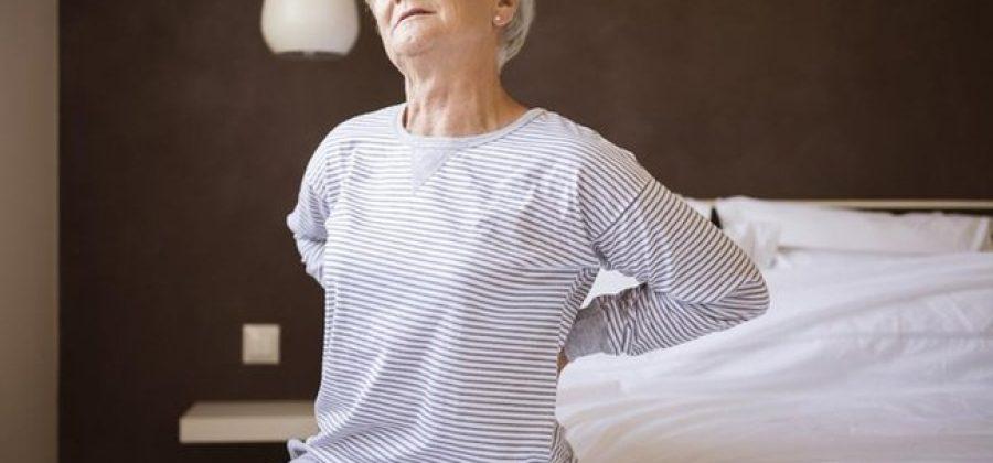 Как предотвратить остеопороз женщине? Что пить?