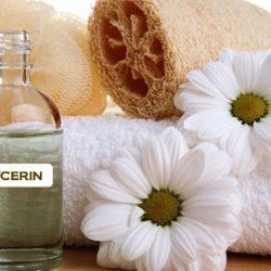 Помогает ли глицерин от морщин на лице?