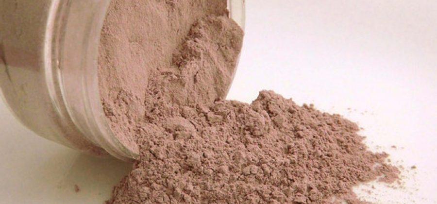 Какая глина лучше для лица от морщин: делаем маски