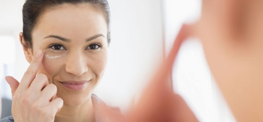Помогают ли мази из аптеки от морщин?