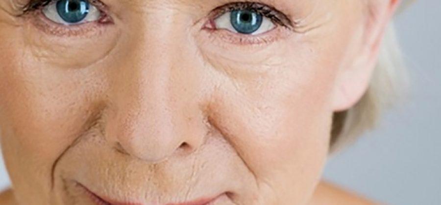 Как избавиться от морщин на носу и около него
