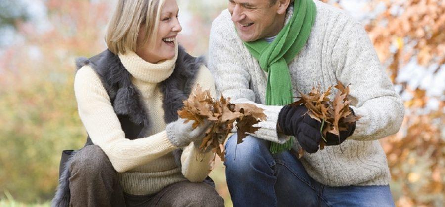 Что носить осенью зрелым женщинам?