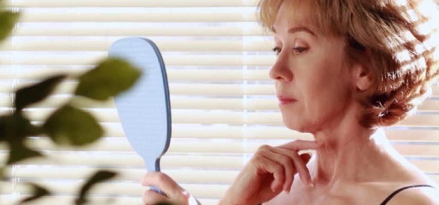 Уксус для кожи лица: избавляемся от морщин