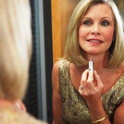 10 ошибок в макияже, которые старят