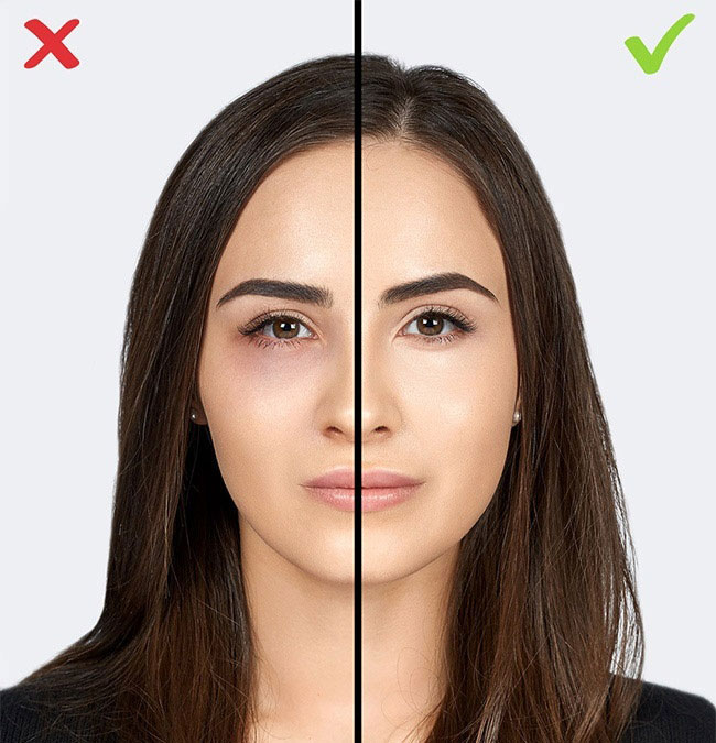 корректор молодит старит макияж