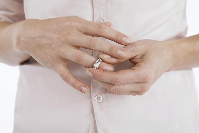 Как снять стресс после развода