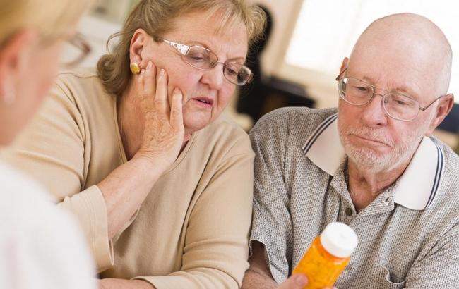 Список препаратов в помощь женщине при климаксе