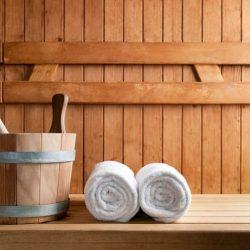 Какие маски для лица делать в сауне и бане?