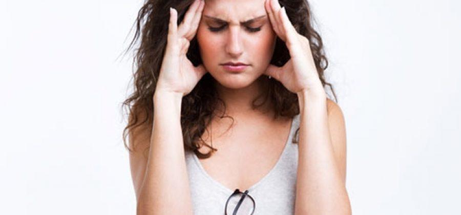 Признаки пониженного давления у женщины за 30