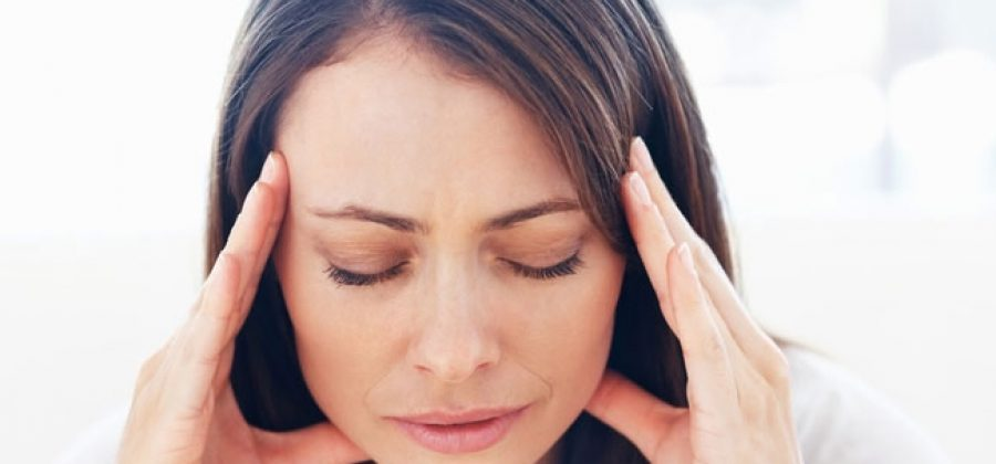 Как понять, что у женщины высокое давление?
