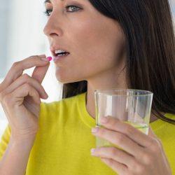 Какие таблетки пить, чтобы нормализовать давление?