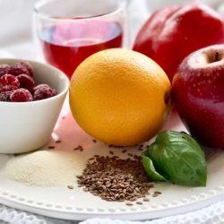 В каких продуктах питания много коллагена?